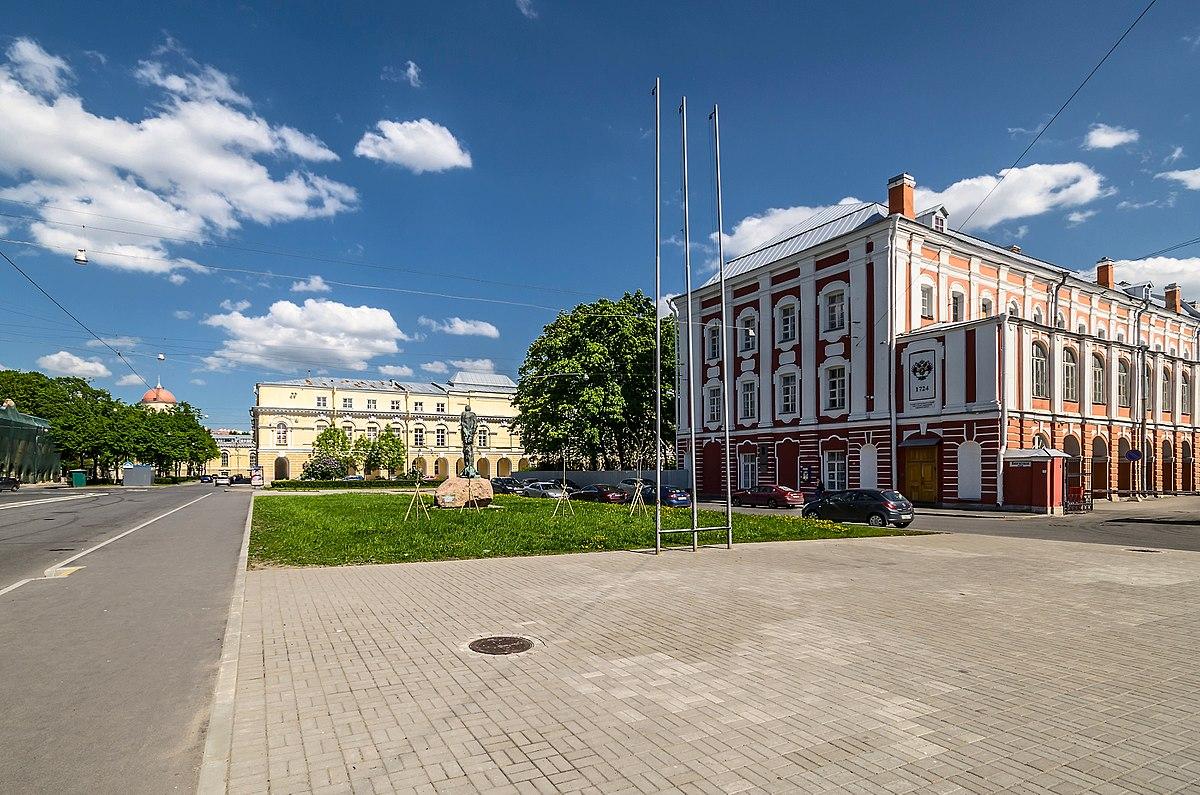 Петропавловская крепость  режим работы в 2017 г
