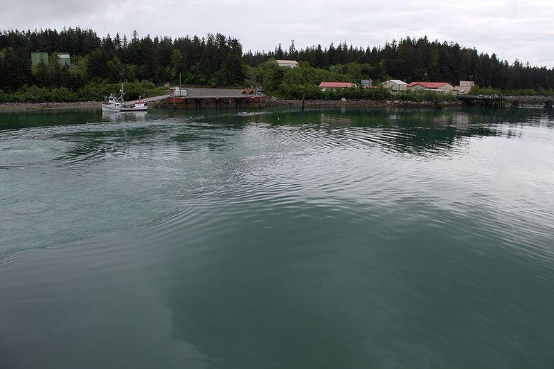 File:Alaska Marine Highway- Approaching Yakutat, Alaska (7602038266) (4).jpg