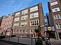 Alberdingk Thijmstraat, St Vincentius BLO school foto 1.jpg