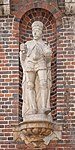 Albert II from the Old City-Hall, Hamburg.jpg