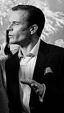 Alec Newman: Age & Birthday
