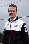 Alexander Wurz aux 24 Heures du Mans 2016