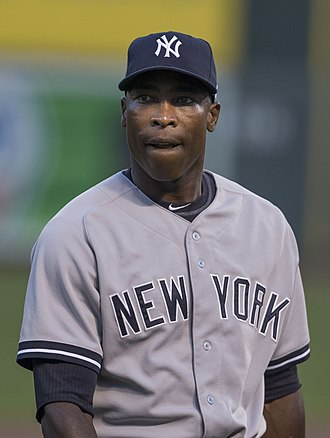 Alfonso Soriano - Soriano with the New York Yankees in 2013