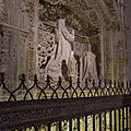 Alfonso de Castilla (Cartuja de Miraflores). Sepulcro.jpg