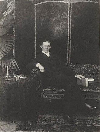 Sir Alfred Pease, 2nd Baronet - Sir Alfred Pease, 2nd Baronet