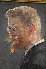 Peder Severin Kröyer (1851-1909)