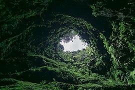 Algar do Carvao, isla de Terceira, Azores, Portugal, 2020-07-25, DD 47-49 HDR.jpg