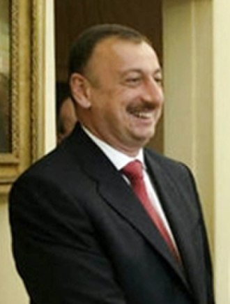Politics of Azerbaijan - Ilham Aliyev, President of Azerbaijan