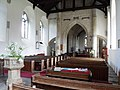 All Saints Church, Broad Chalke - geograph.org.uk - 1395139.jpg