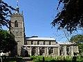 All Saints Church, Mattishall, Norfolk - geograph.org.uk - 807769.jpg