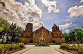 Allan Jay Quesada- DSC 1181 Miag-ao Church, Ilo-ilo.JPG