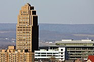 AllentownPA Skyline