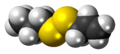 Allyl propyl disulfide 3D spacefill.png