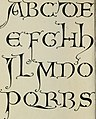 Alphabets old and new, for the use of craftsmen - with an introductory essay on Art in the alphabet (1898) (14765882395).jpg