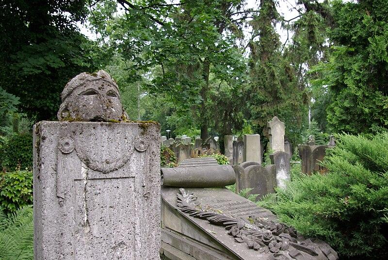 File:Alter Juedischer Friedhof Breslau 002.JPG