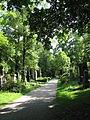 Alter Südfriedhof München 2010 2.JPG