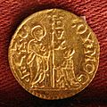 Alvise mocenigo II, quarto di zecchino, 1700-09.jpg