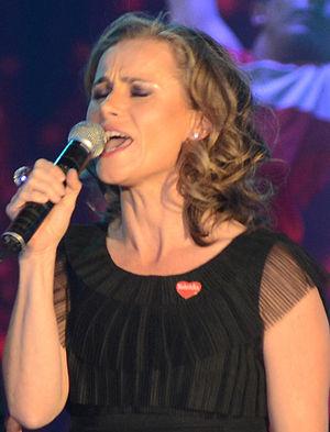 Amaya Forch - Amaya Forch in 2014