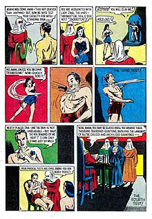 Iron Fist (comics) - Wikipedia