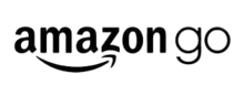 Amazon Go logo (black letters with white background).png