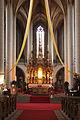Amberg, St Martin, Interior, altar 01.JPG