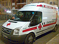 Ambulancia Cruz Roja Española en Orihuela.jpg
