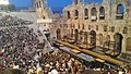 """Amphitheatre """"Odeon of Herodes Atticus"""" in Athens used for Opera Performance in 2017.jpg"""