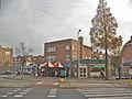 Amsterdam - Hagedoornweg I.JPG