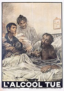 An alcoholic man with delirium Wellcome L0060780 (level correction).jpg