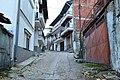 An alley in Varosh neighborhood, Strumica.jpg