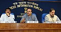 Ananth Kumar and the Minister of State for Petroleum and Natural Gas (Independent Charge).jpg