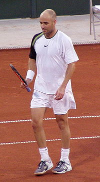 Image illustrative de l'article Andre Agassi