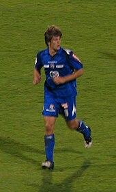 Andrej Kramaric Wikipedia
