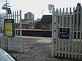 Anerley station west entrance.JPG