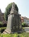 Aniche - Monument aux morts de la Première Guerre mondiale (06).JPG