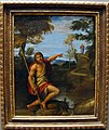 Annibale carracci, testimonianza di san giovanni battista, 1600 ca..JPG
