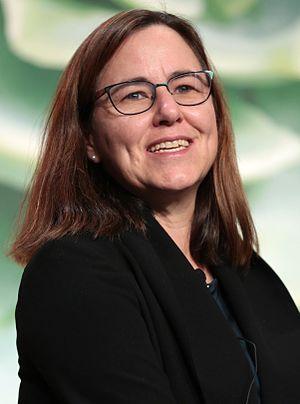 Annie Leonard - Leonard in February 2017
