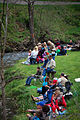 Annual Kids Fishing Day at Natural Tunnel State Park (8691673589) (2).jpg