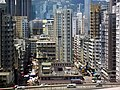 Another view from hotel on Shanghai Rd in Kowloon - panoramio.jpg