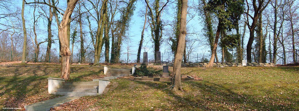 Friedhof Boizenburg