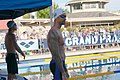 Anthony Ervin before 50m freestyle (18973463582).jpg