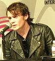 Anton Yelchin at WonderCon 2009 2.JPG
