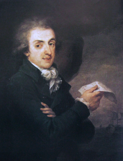 Antoni Protazy Potocki Polish noble