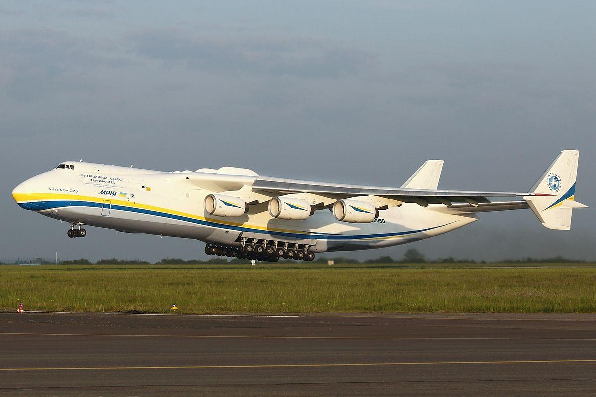Maailman Suurin Lentokone