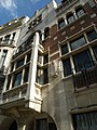 Antwerpen Van Breestraat n°23 (6).JPG