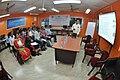 Anupam Chanda Conducting Professional Training Programme On Cyber Security - CDAC-NCSM - Kolkata 2017-12-12 6209.JPG