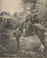 Aparicio Saravia el 21 de Marzo de 1903.jpg