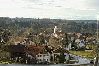 Apfeldorf,  Bavaria, Germany