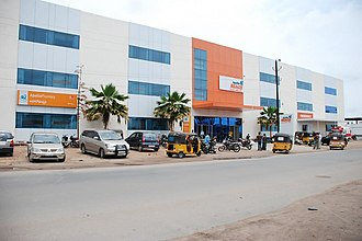 Karimnagar - Apollo Reach Hospitals,Karimnagar