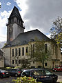 Apostelkirche Essen, Rückseite.jpg